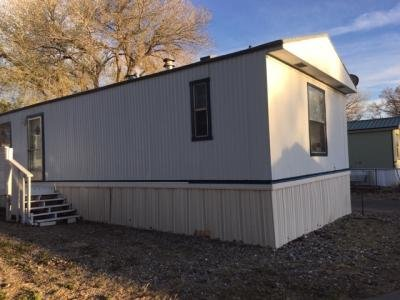 Mobile Home at 27 Camino Cerrado Trailer 95 Santa Fe, NM 87506