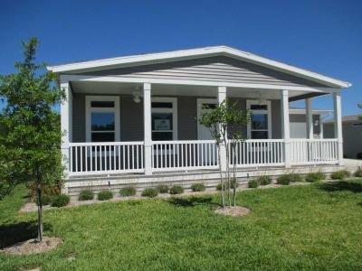 Mobile Home at 2460 Kimball Drive Ormond Beach, FL 32174