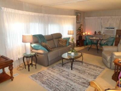 Mobile Home at 2356 Fremont Drive Sarasota, FL 34238