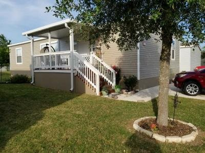 Mobile Home at 12536 Claremont Cir Del Valle, TX 78617
