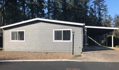 Mobile Home at 17775 Sw Independence Way Lot 267A Beaverton, OR 97006