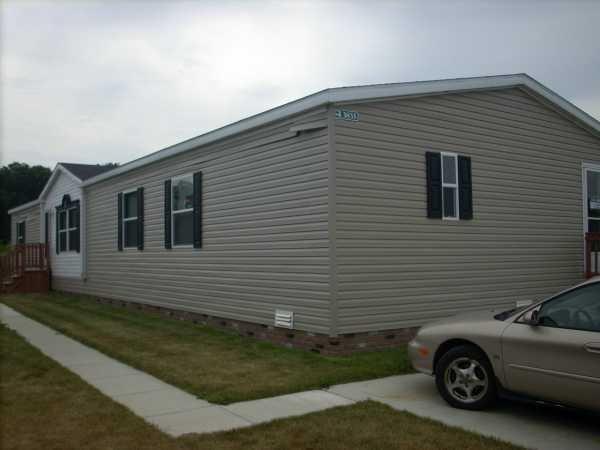 Franklin Homes For Sale Monroe Mi