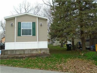 Mobile Home at N3525 Trieloff   Lot 4 Fort Atkinson, WI 53538