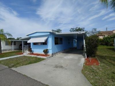 Mobile Home at 10657 Bay St N Lot 296 Saint Petersburg, FL 33716