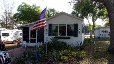Mobile Home at 26125 US Highway 27 S, Lot 43 Leesburg, FL 34748