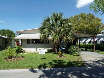 Mobile Home at 6 BUCCANEER DR Leesburg, FL 34788