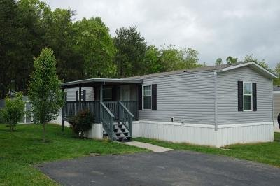 Mobile Home at 469 Seaton Way Kodak, TN 37764