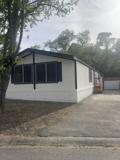Mobile Home at 6004 Monticello Rd #55 Napa, CA 94558