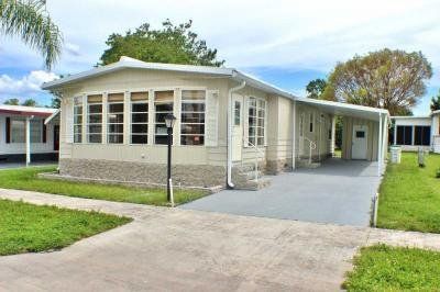 Mobile Home at 3344 Nw 65Th St Coconut Creek, FL 33073