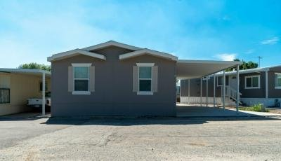 Mobile Home at 8086 Mission Blvd., #34 Jurupa Valley, CA 92509