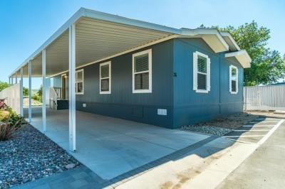 Mobile Home at 8086 Mission Blvd., #36 Jurupa Valley, CA 92509