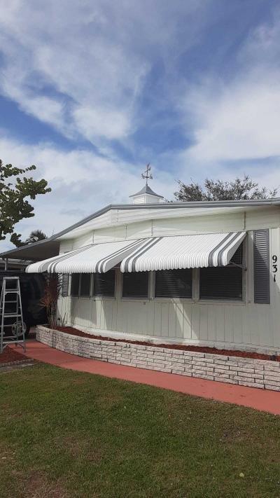 Mobile Home at 931 Xanadu West Venice, FL 34285