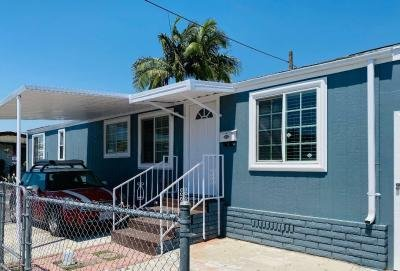 Mobile Home at 6665 Long Beach Blvd # B19 Long Beach, CA 90805