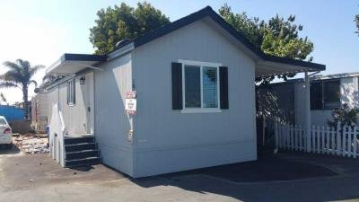 Mobile Home at 1817 Cathy Street San Diego, CA 92154