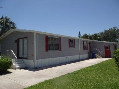 Mobile Home at 6200 99Th Street Lot 162 Sebastian, FL 32958