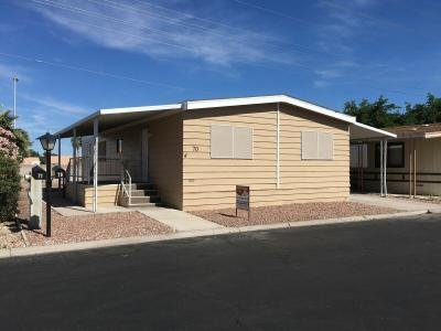 Mobile Home at 5303 E. Twain Ave #70 Las Vegas, NV 89122
