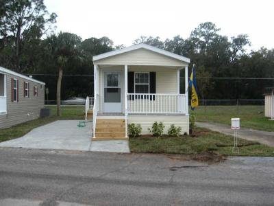 Mobile Home at 1237 Sunshine Circle Eustis, FL 32726
