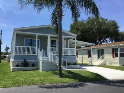 Mobile Home at 3901 Bahia Vista St. #631 Sarasota, FL 34232