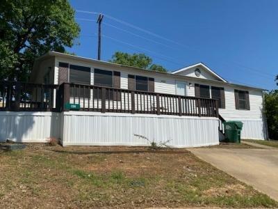 Mobile Home at 9100 Teasley Lane, #13N Lot N13 Denton, TX 76210