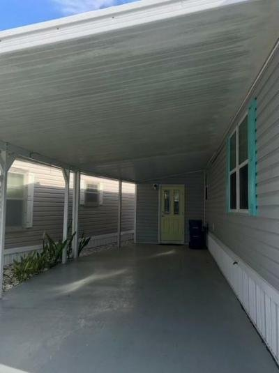 Mobile Home at 2100 Doud Street Lot # 21 Sarasota, FL 34231