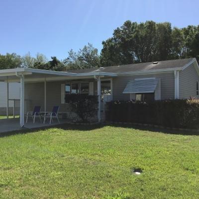 Mobile Home at 6148 Eagles Nest Drive Zephyrhills, FL 33542
