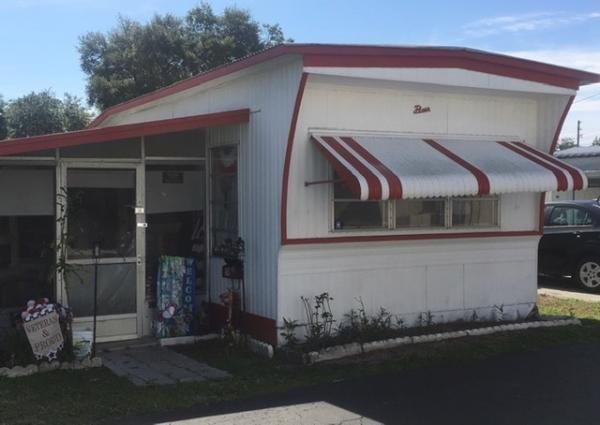 1966 FLAI Mobile Home For Rent