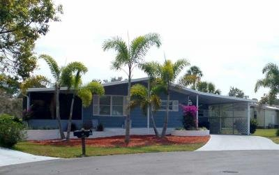 Mobile Home at 5962 Ramsgate Terrace Sarasota, FL 34233