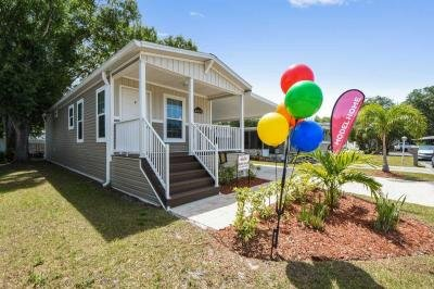 Mobile Home at 8807 Balfour Rd Tampa, FL 33635
