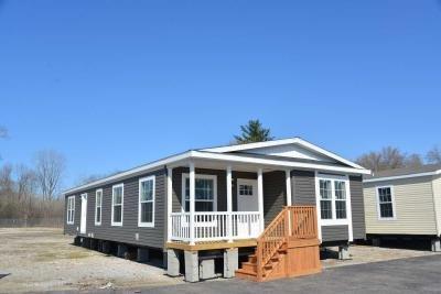 Mobile Home at 3373 E. Michigan Ave., Michigan Home Zone Ypsilanti, MI 48198