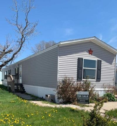 Mobile Home at 53 Kingston Drive Hastings, NE 68901