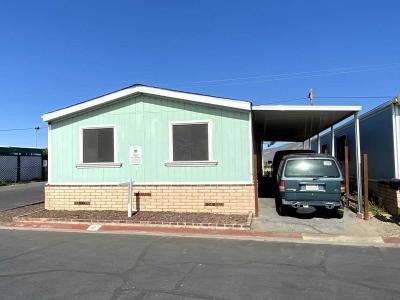 Mobile Home at 1097 N State Street Hemet, CA 92543