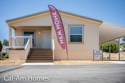 Mobile Home at 2200 W Wilson Banning, CA 92220