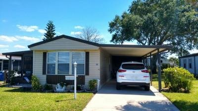 Mobile Home at 5130 Abc Road, Lot 25 Lake Wales, FL 33859