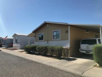 Mobile Home at 1260 W Summerside Rd Phoenix, AZ 85041