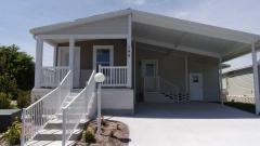 Photo 1 of 13 of home located at 701 Aqui Esta Dr. #148 Punta Gorda, FL 33950