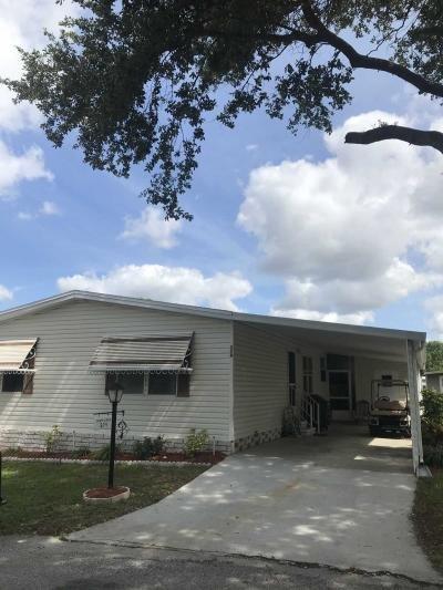 Mobile Home at 324 Choo Choo Valrico, FL 33594