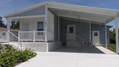 Mobile Home at 701 Aqui Esta Dr. #155 Punta Gorda, FL 33950