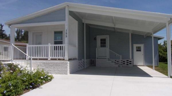 2019 Palm Harbor Timberland Mobile Home