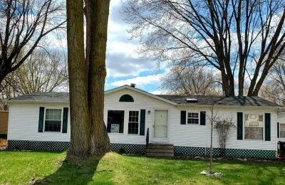 Mobile Home at 3352 91st Drive NE Blaine, MN 55449
