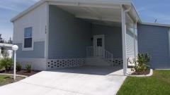 Photo 1 of 18 of home located at 701 Aqui Esta Dr. #159 Punta Gorda, FL 33950