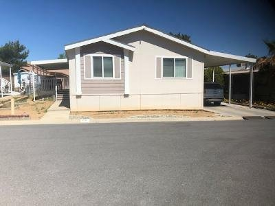 Mobile Home at 40701 Rancho Vista BLVD #69 Palmdale, CA 93551