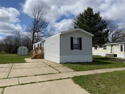 Mobile Home at 7518 Three Oaks Dr Concord, MI 49237