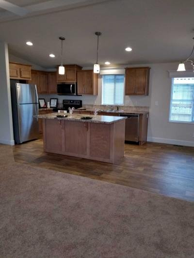 Mobile Home at 3555 S. Pacific Hwy #162 Medford, OR 97501