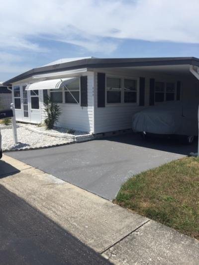 Mobile Home at 1100 Curlew Rd Lot 111 Dunedin, FL 34698