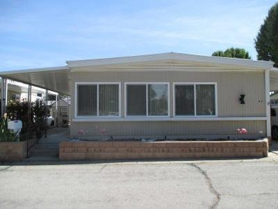 Mobile Home at 10320 Calimesa Blvd.# 89 Calimesa, CA 92320