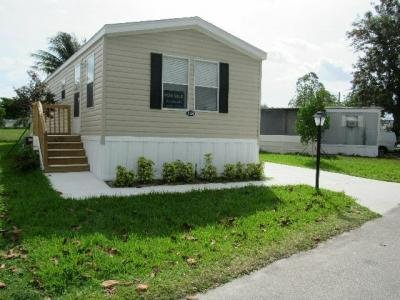 Mobile Home at 6800 Nw 39Th Avenue, #126 Coconut Creek, FL 33073