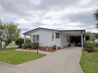Mobile Home at 3951 Clubside Way Melbourne, FL 32904