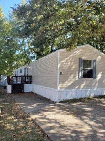 Mobile Home at 2525 Shiloh Road #370 Tyler, TX 75703