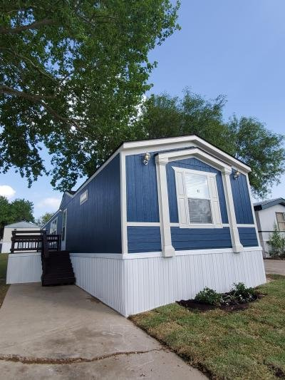 Mobile Home at 5475 Southcross Ranch Rd  #82 San Antonio, TX 78222