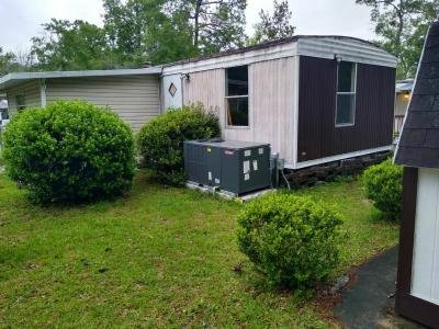 Mobile Home at 5010 NE Waldo Road, #163 Gainesville, FL 32609